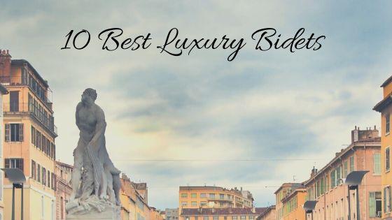 10 best luxury bidet blog banner