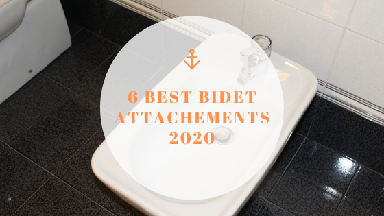 6 best bidet attachments of 2020