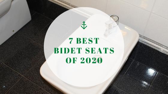 best bidet seats 2020